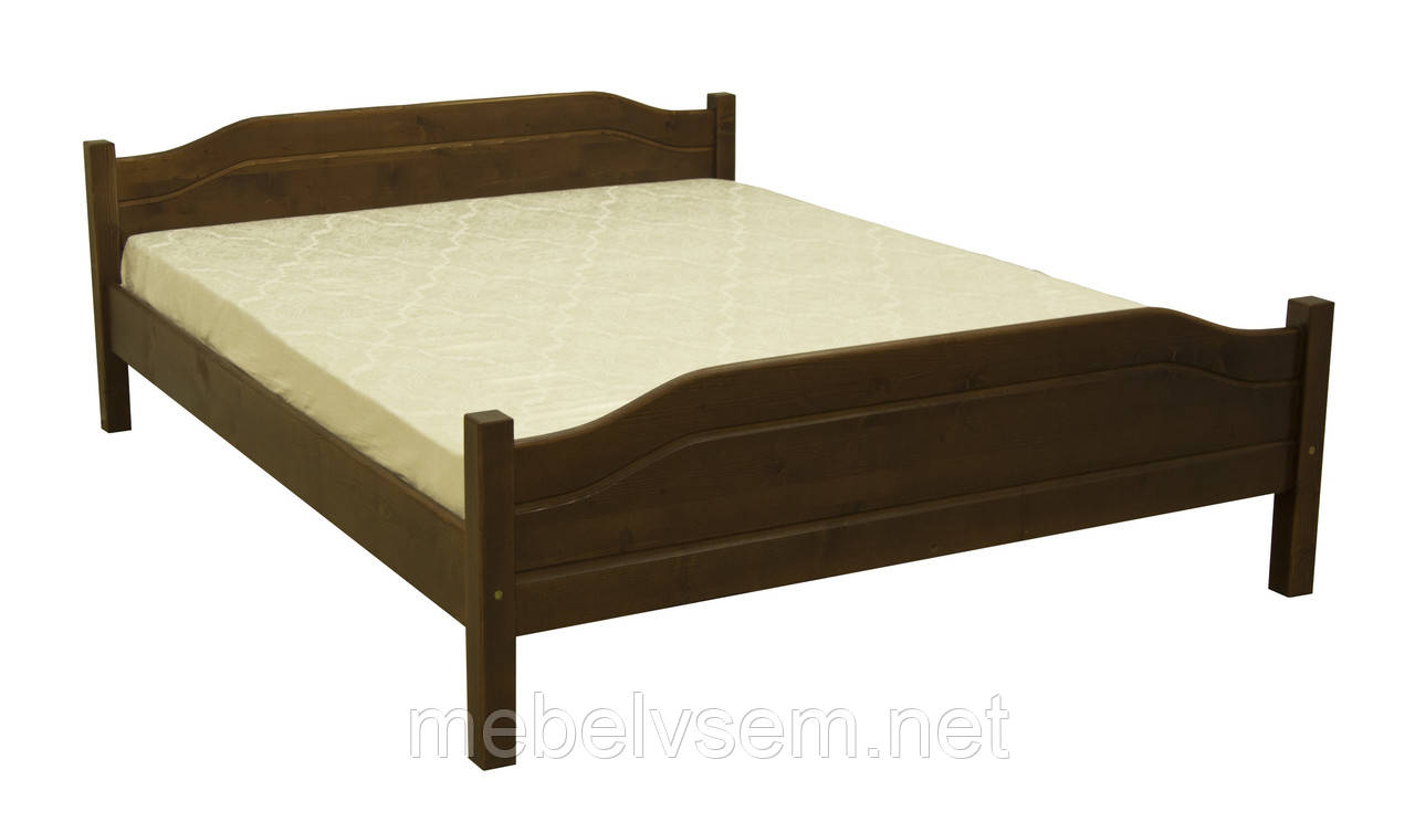 Кровать Л 201 Скиф
