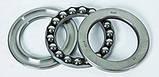Підшипник упорний кульковий 8206 (51206) продам дешево, фото 2