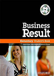 Business Result Elementary Student's Book with Interactive Workbook
