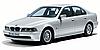 Лобовое стекло BMW 5 E39 (1995-2002)