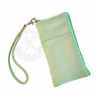 Универсальный чехол для телефона Кисет 1282 S3 light green