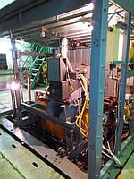 Для привода в движение турбины предусмотрен уникальный серводвигатель с высоким крутящим моментом мощностью 110 кВт