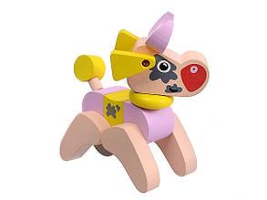 Корівка-акробат Cubika