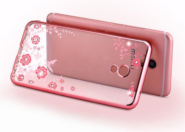 Чехол для Meizu M5 Note