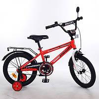 Велосипед детский PROF1 16д. T1675 Forward,красный