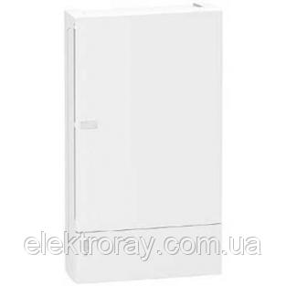 Щиток на 36 автоматов наружный Mimi Pragma Schneider Electric белая дверь
