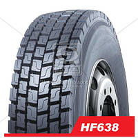 Шина 315/80R22,5 156/152L (20PR) HF638 (Changfeng) 315/80R22,5-20