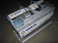Аккумулятор   95Ah-12v VARTA Silver Dynamic AGM (G14) (353х175х190),R,EN850 595 901 085