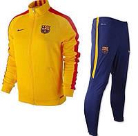 Командний, клубний, тренувальний, виїздний, вихідний, парадний костюм спортивний з логотипом вашої команди, фото 1