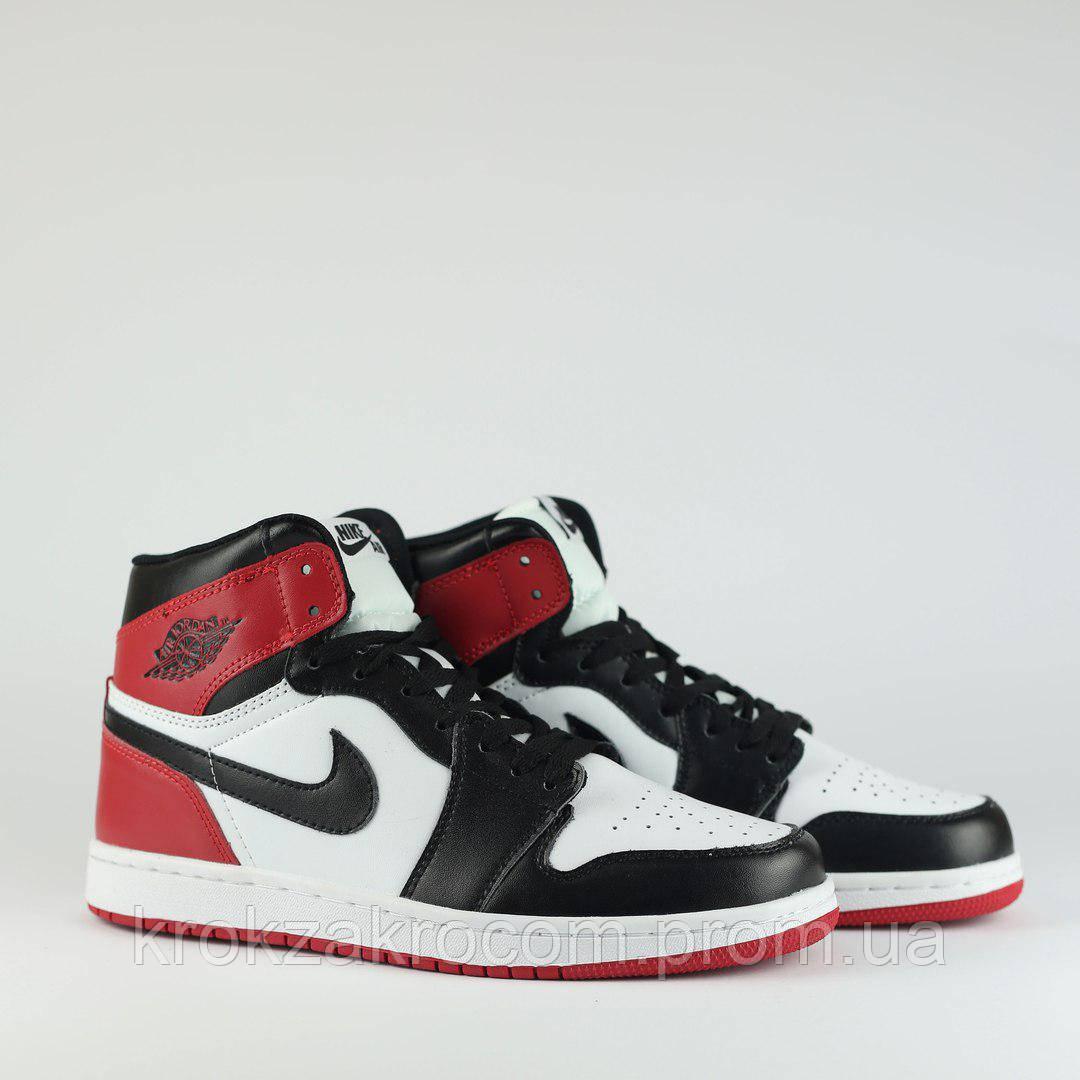 3f9d9d99 Кроссовки баскетбольные Nike Air Jordan Retro 1 replica AAA: продажа ...