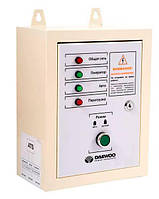 Блок автоматичного керування генератором Daewoo ATS 15-DDAE DXE Expert Line