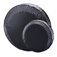 Ce Smith 15 Spare Tire Cover Black