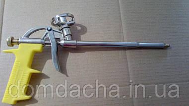 Пистолет для пены СТАЛЬ FG-3102