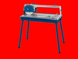 Электрический плиткорез FOX F36-420 на 200 мм с протяжкой