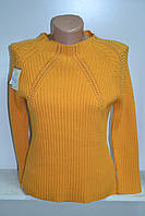 Женский джемпер хорошее качество длинный рукав, фото 1