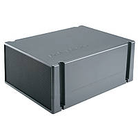 Poly-Planar Ms55 Compact Box Subwoofer Grey