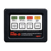 Xintex Mb-2 Fume Detector