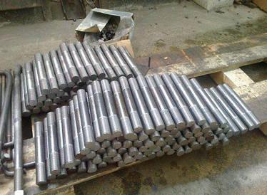 Шпилька М10 ГОСТ 9066-75 для фланцевых соединений