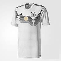Футбольная форма сборной Германии ЧМ 2018 (основная)