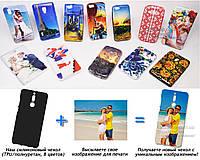 Печать на чехле для Huawei Mate 10 Lite (Cиликон/TPU)