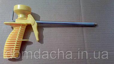 Пистолет для пены пластиковый Сталь FG-3105