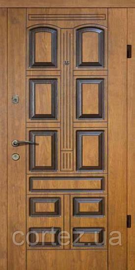 Входные двери Премиум с выставки
