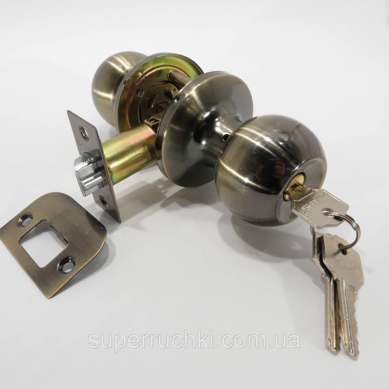 ручка защелка для межкомнатных дверей купить