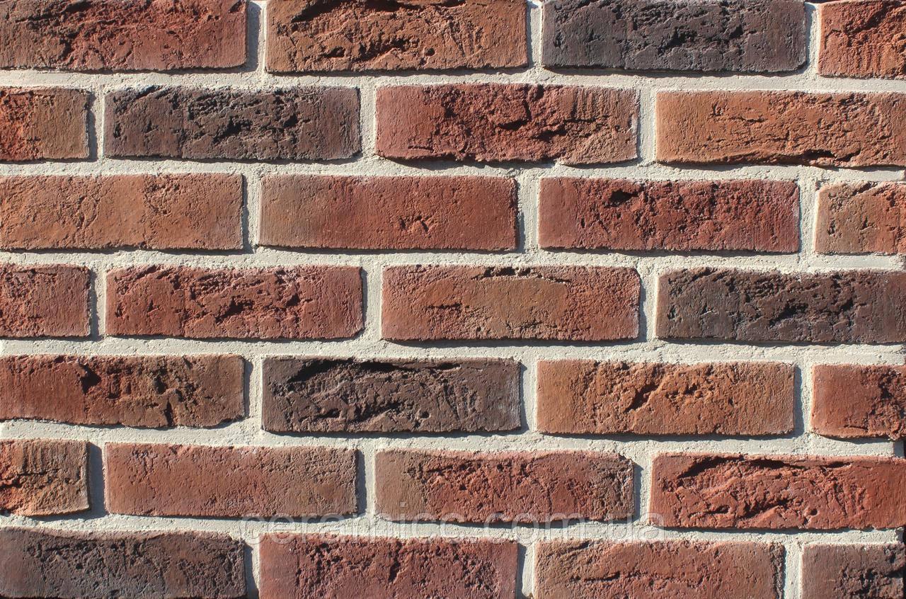 Loft brick Бельгійський № 8