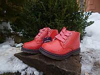 Ботинки для девочек С.ЛУЧ Размер: 23,24,25,26,27, фото 1