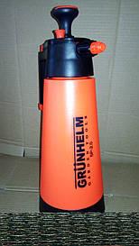 Опрыскиватель садовый помповый GRUNHELM SP-2,0 (2 л)
