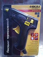Клеящий пистолет Sigma 10Вт
