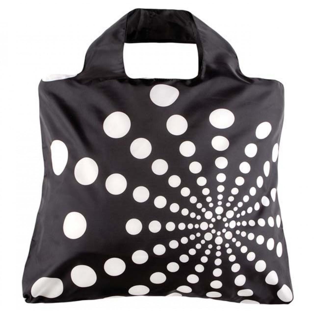 Cумка шоппер Envirosax тканевая женская модная авоська MC.B1 сумки женские