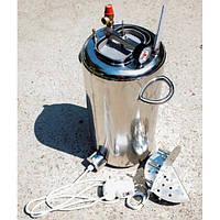 Автоклав бытовой электро Люкс-Эл 21, фото 1