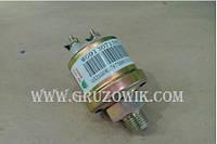 Датчик давления воздуха Howo, Hania, Sinotruk WG9130713001/3