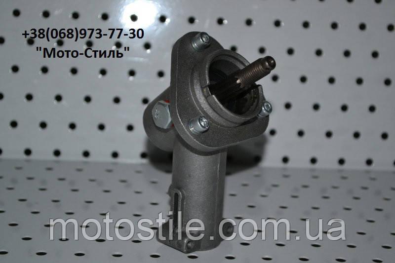 Редуктор нижний Original Sadko GTR-320 d-25 mm (квадрат 5х5мм) для бензокосы, мотокосы