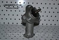 Редуктор нижний Original Sadko GTR-320 d-25 mm (квадрат 5х5мм) для бензокосы, мотокосы, фото 1