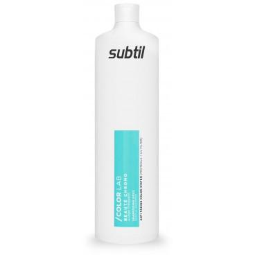 DUCASTEL Subtil Color Lab Beaute Chrono Shampoing Doux - Мягкий шампунь для частого применения, 1000 мл