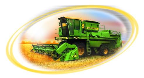 Подшипники для импортной и отечественной сельхозтехники