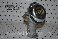 Редуктор нижний d-26mm (7 шлицов) для мотокосы, бензокосы , фото 1