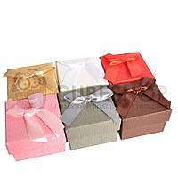 Коробка для украшений - Классика №9