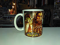 Чашка World of Warcraft2
