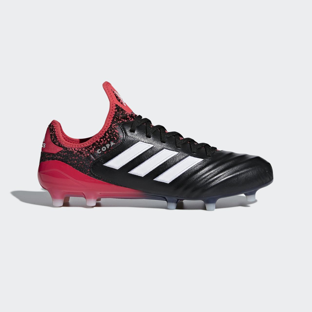 ec86dc959f1b Купить Футбольные бутсы Adidas Performance Copa 18.1 FG (Артикул ...