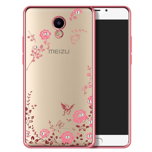 Чехол для Meizu M5s