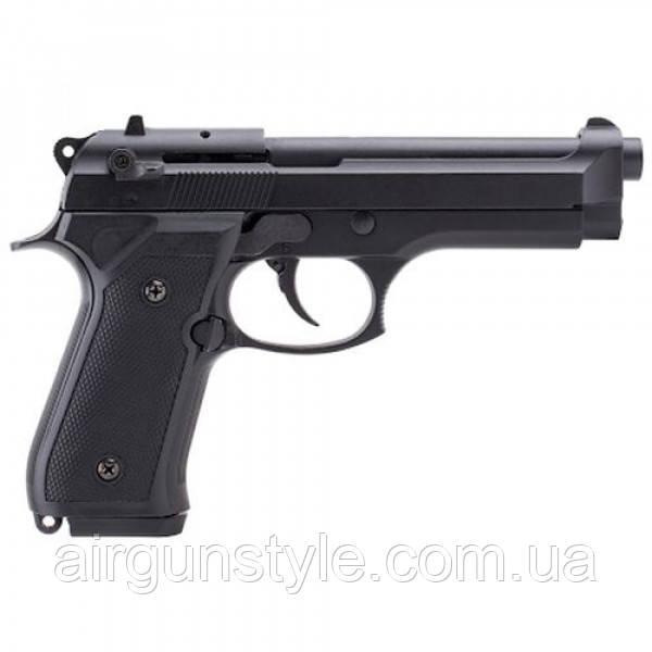 Пістолет під патрон Флобера СЕМ Робер 4мм