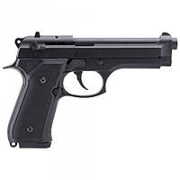Пистолет под патрон Флобера СЕМ Роббер 4мм