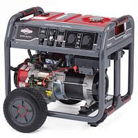 Однофазный бензиновый генератор BRIGGS & STRATTON ELITE 7500EA (7,5 кВт)