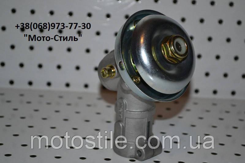 Редуктор нижний d-28mm (7 шлицов) для мотокосы, бензокосы