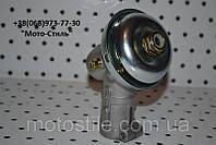 Редуктор нижний d-28mm (7 шлицов) для мотокосы, бензокосы , фото 1