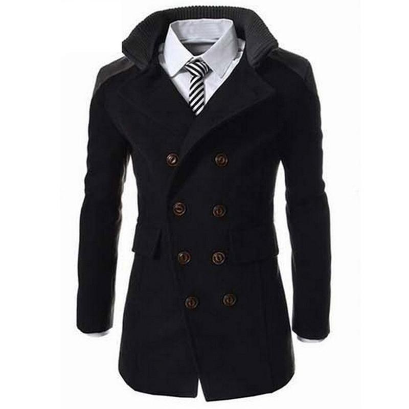 414964c15827 Мужское тёплое пальто бренд с длинным рукавом  продажа, цена в Луцке ...