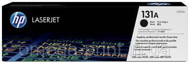 Восстановление картриджа HP CLJ M276, (CF212A),COLOR LJ Pro 200 M251 (1600 стр), Black
